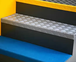 Aluminum Checkered Tread Plate And Architectural Ceiling